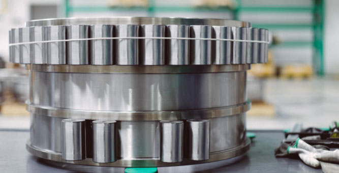 Bearing industry growth predicted through 2020