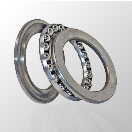 Thrust / Jack Bearings